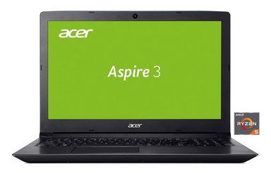 """ACER Aspire 3A315-41-R3U6 »AMD 5, 39,6cm (15,6""""), 1 TB HDD, 8 GB«"""