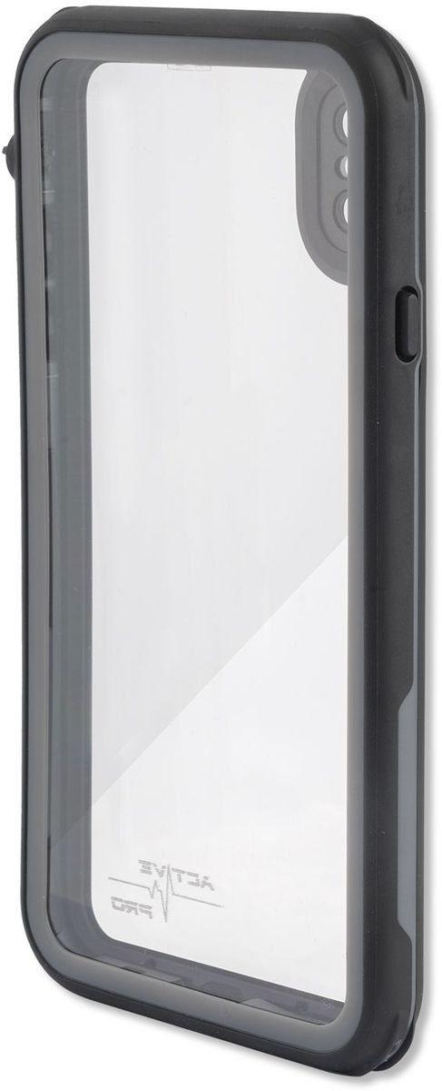 4smarts Handytasche »Rugged Case Active Pro STARK f Apple iPhone Xs Max« online kaufen | OTTO
