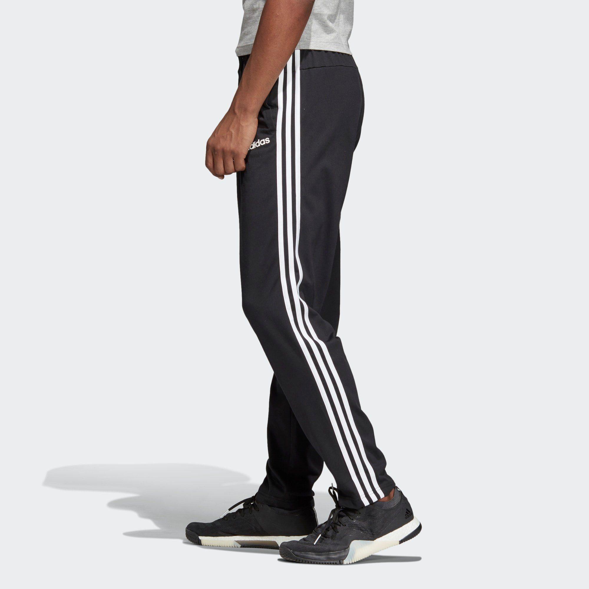 adidas sporthose 3 streifen