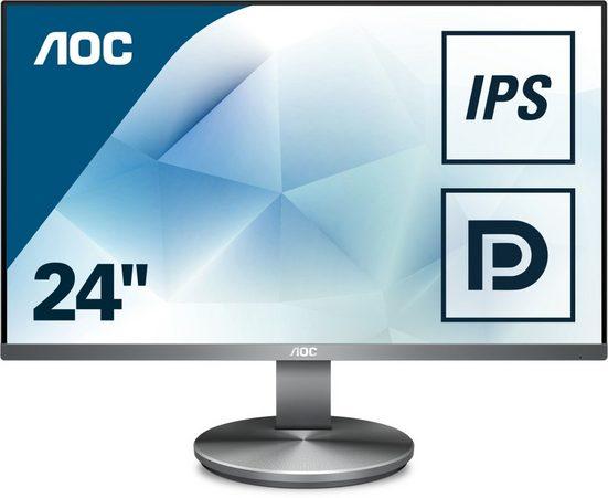 AOC LCD-Monitor (1920x1080, Full HD, 4 ms Reaktionszeit, 60 Hz) »I2490VXQ/BT«