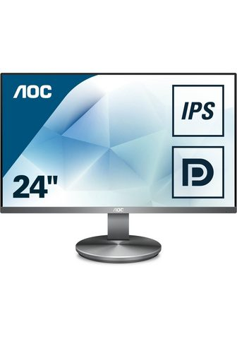 AOC LCD monitorius (1920x1080 Full HD 4 ms...