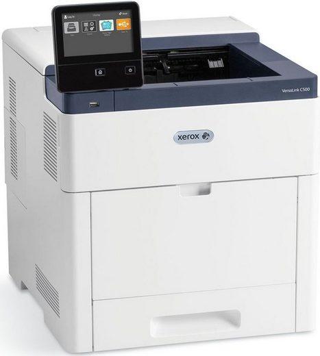 Xerox Apple »ersaLink C500DN Farbdrucker A4«