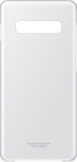 Samsung Handytasche »Clear Cover für Galaxy S10+«