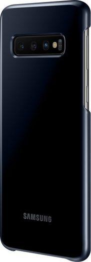 Samsung Handytasche »LED Cover für Galaxy S10«