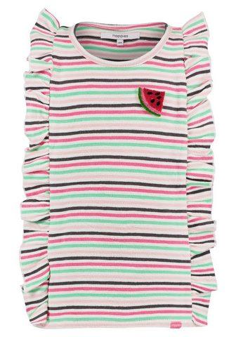 NOPPIES Marškinėliai be rankovių »Shively«