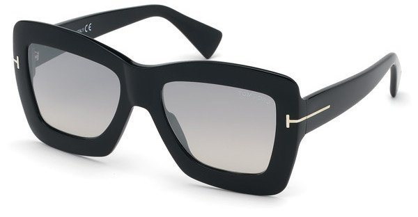 Tom Ford Damen Sonnenbrille »Hutton-02 FT0664«