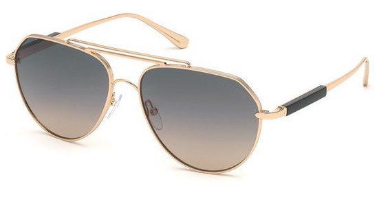 Tom Ford Herren Sonnenbrille »FT0670«