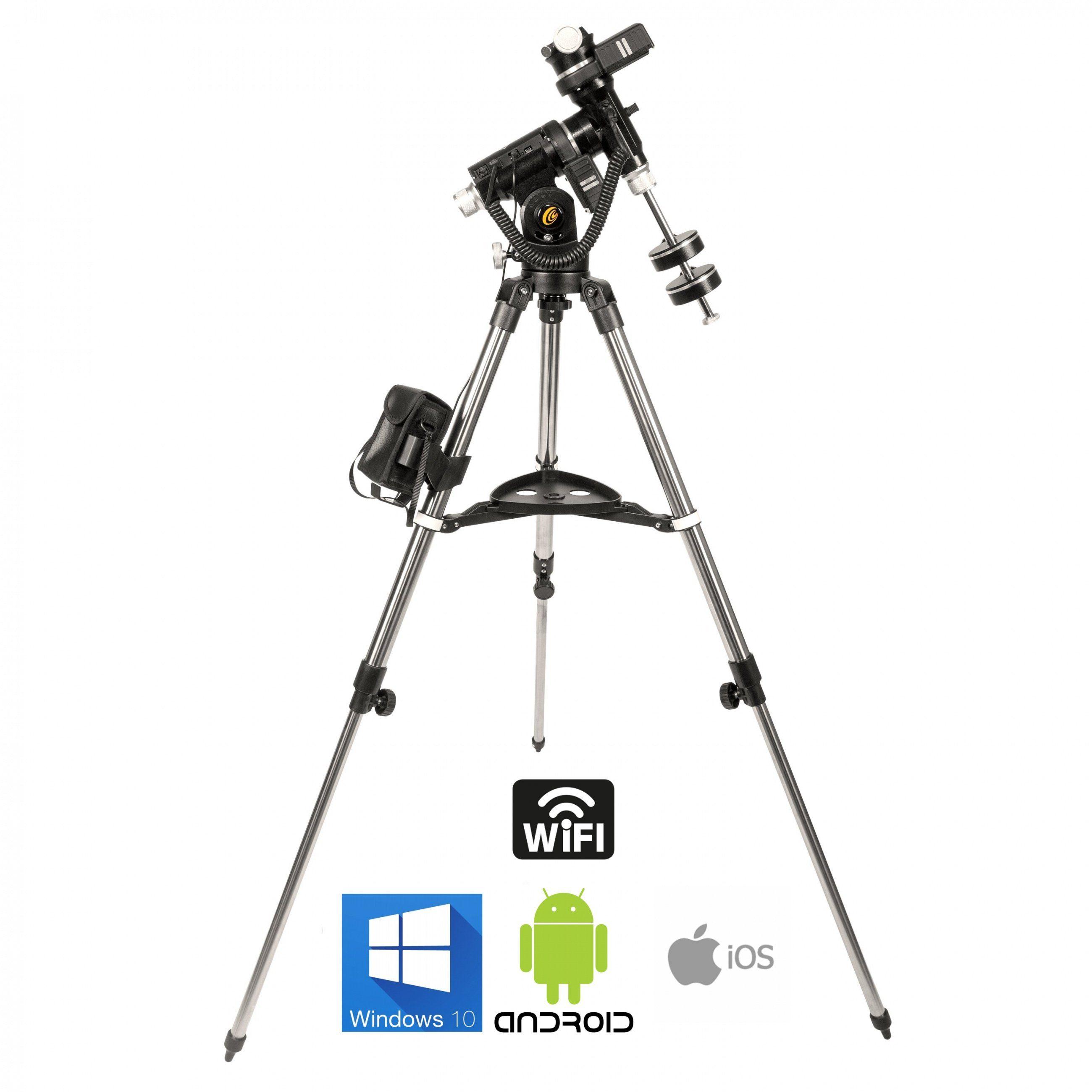 Explore Scientific Montierung »iEXOS-100 PMC-Eight Wifi Goto Montierung«