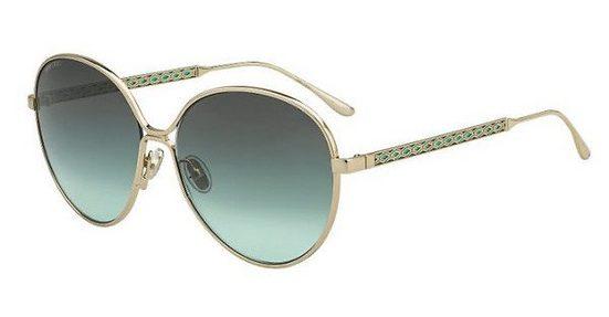 JIMMY CHOO Damen Sonnenbrille »NEVA/F/S«