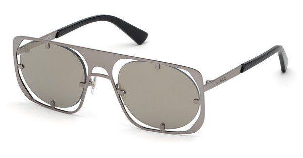 Diesel Herren Sonnenbrille »DL0305«