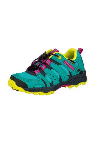 LICO Ботинки со шнуровкой ботинки Fremont&l...