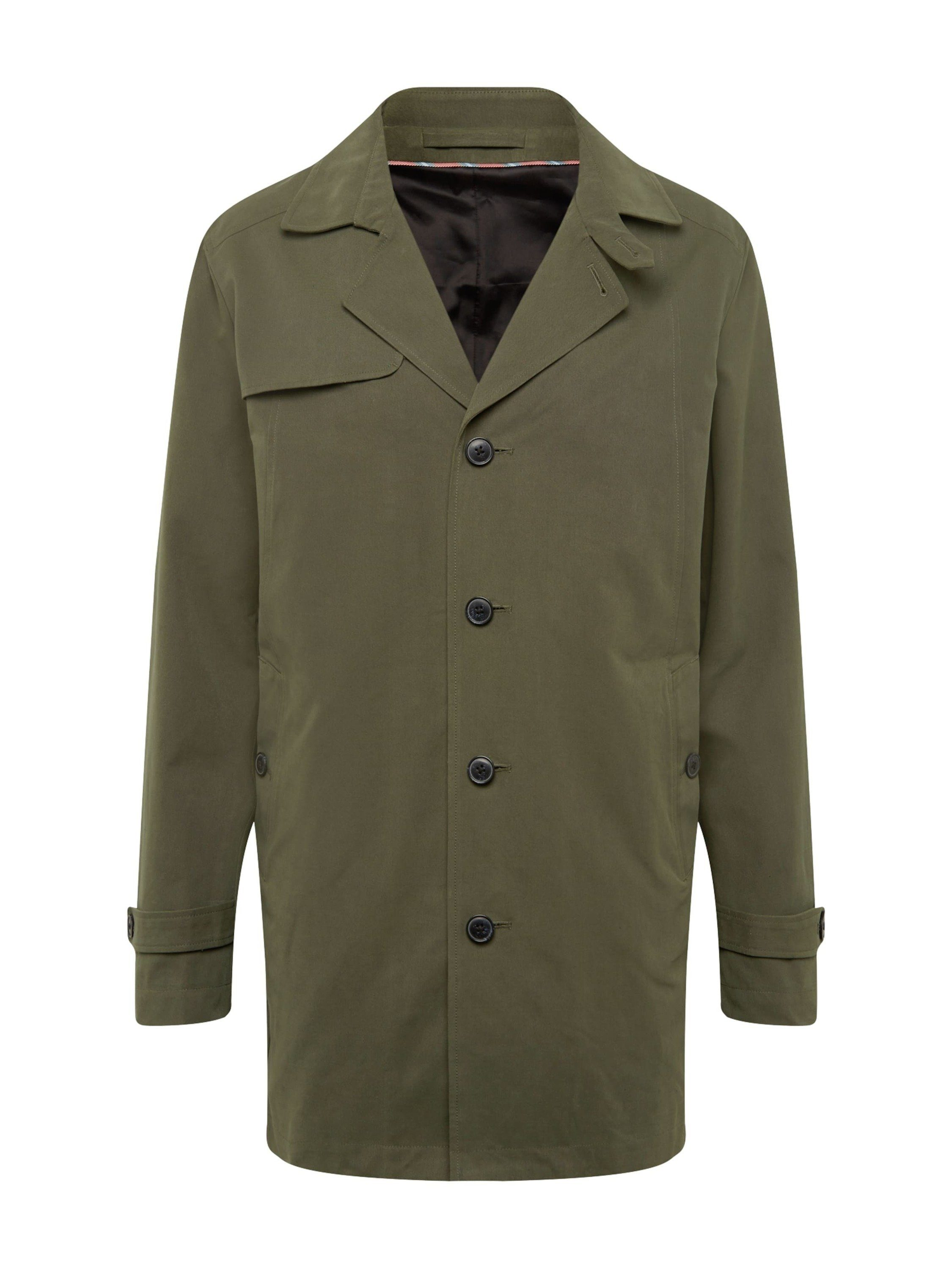 SELECTED HOMME Trenchcoat »Times«