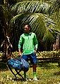 BIDI BADU Sporttasche mit fünf Fächern, Bild 2