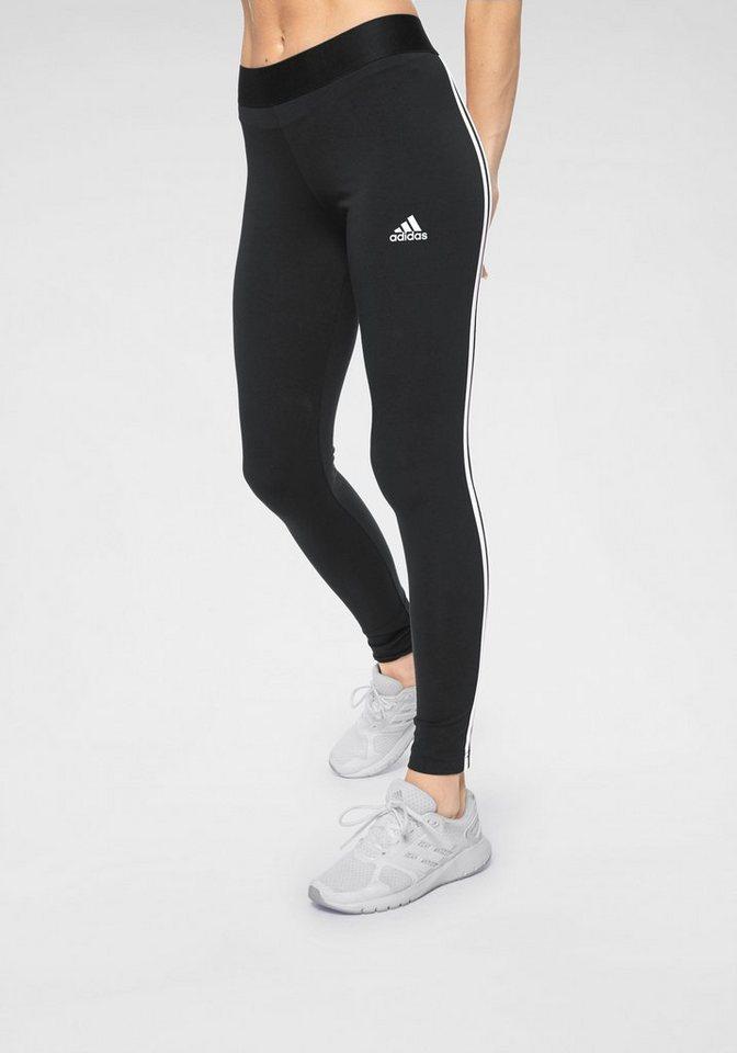 39d173a2915832 adidas Performance Leggings »W ASYM 3 STRIPES TIGHT« online kaufen ...