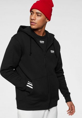 ADIDAS ORIGINALS Megztinis su gobtuvu »VOCAL FULL ZIP H...