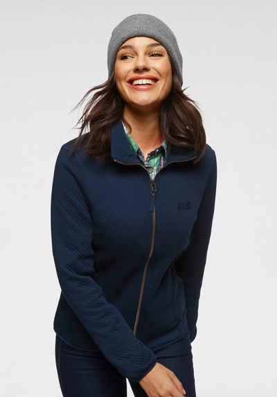promo code eeecd 44dc7 Jack Wolfskin Damen Sweatshirts & Sweatjacken online kaufen ...