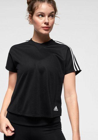 ADIDAS PERFORMANCE Marškinėliai »ATTEETUDE TEE«