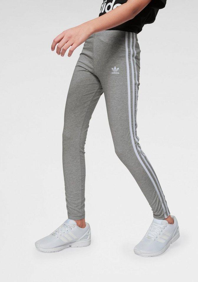 d1a1d1e6e6c2d4 adidas Originals Leggings »3 STRIPES LEGGINGS«