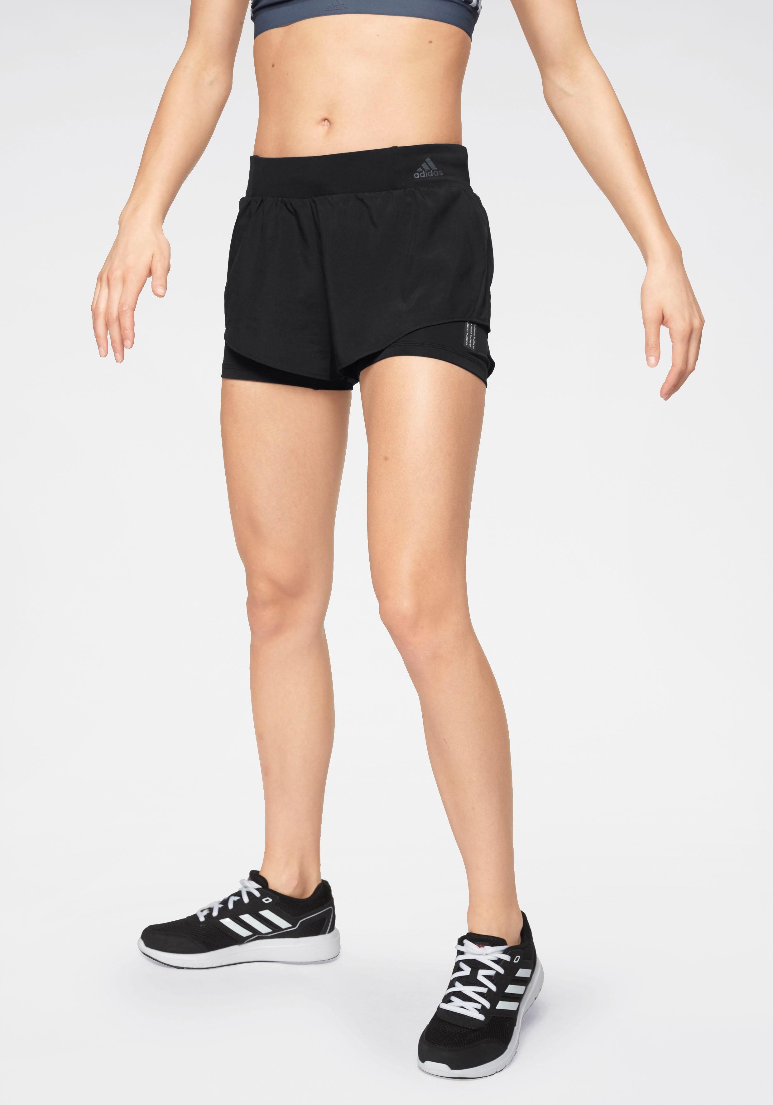 adidas Performance 2 in 1 Shorts »ADAPT SHORT W« | OTTO