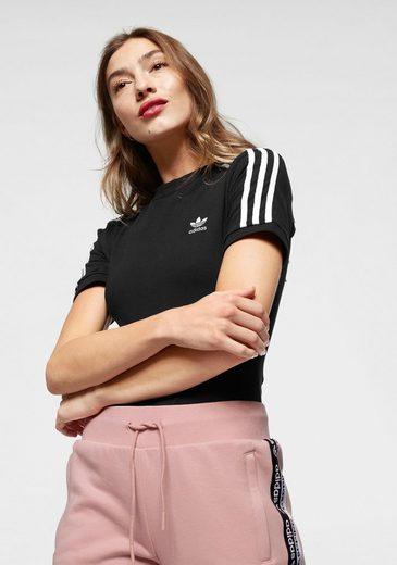 adidas Originals Kurzarmbody »SHORT SLEEVE BODY«