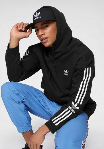 adidas Originals Kapuzensweatshirt »NEW ICON HOODIE«