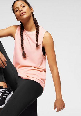 ADIDAS PERFORMANCE Marškinėliai be rankovių
