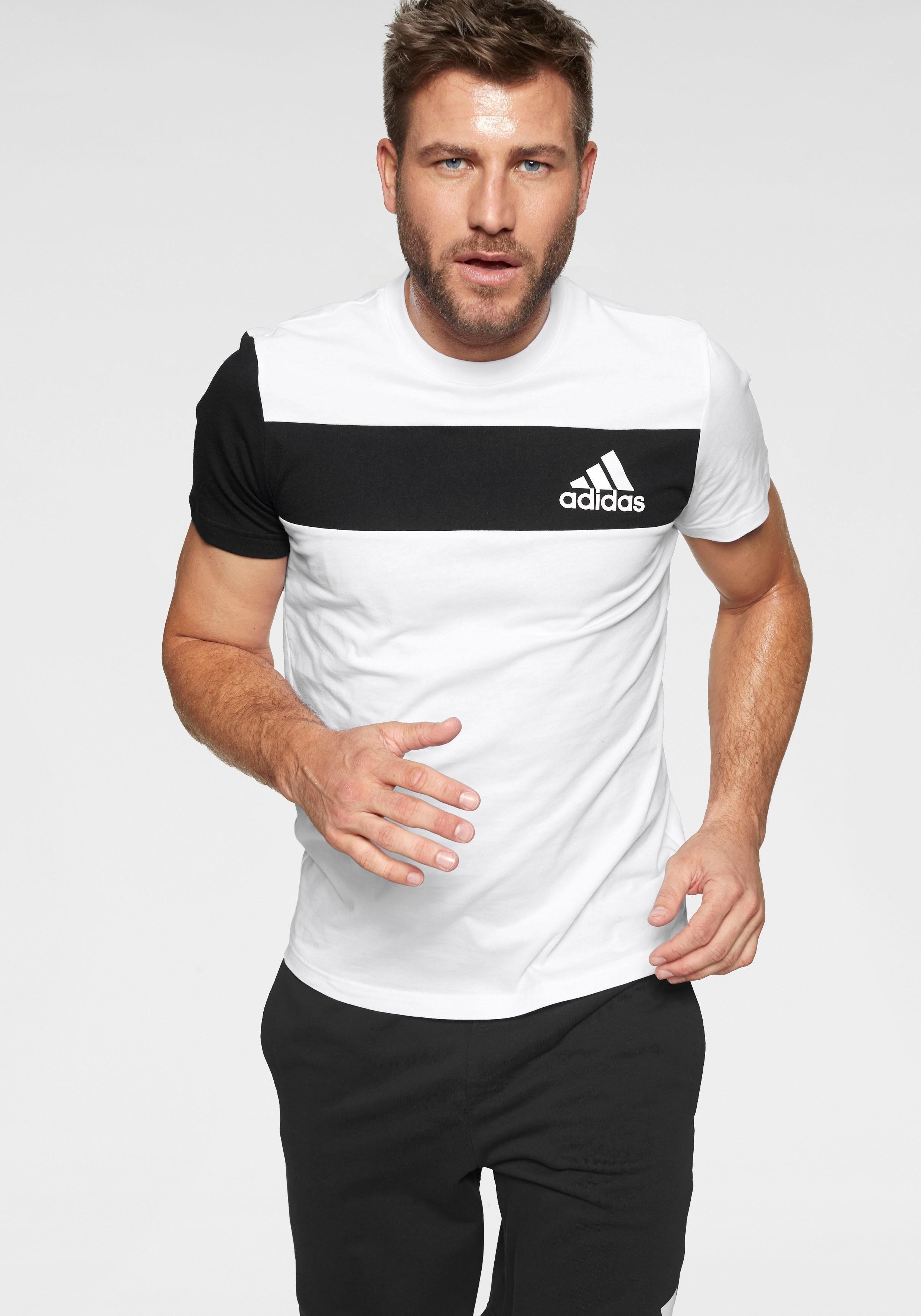 Adidas Response Long Sleeve Tee Men ab 19,99