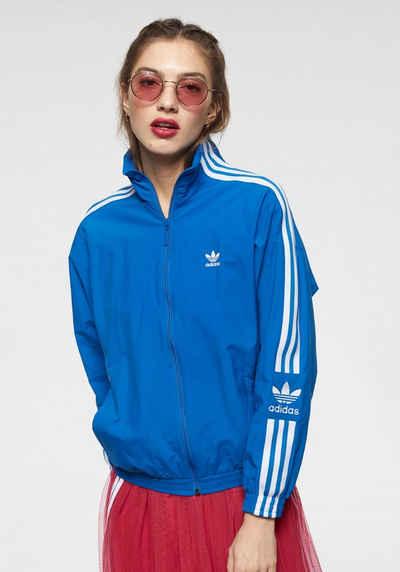 Damen Trainingsjacken in großen Größen online kaufen | OTTO