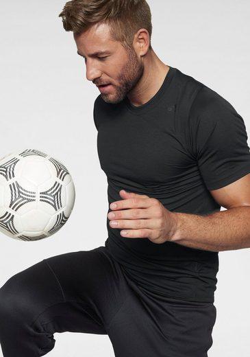 adidas Performance Funktionsshirt »FL TEC Z FT CCO«