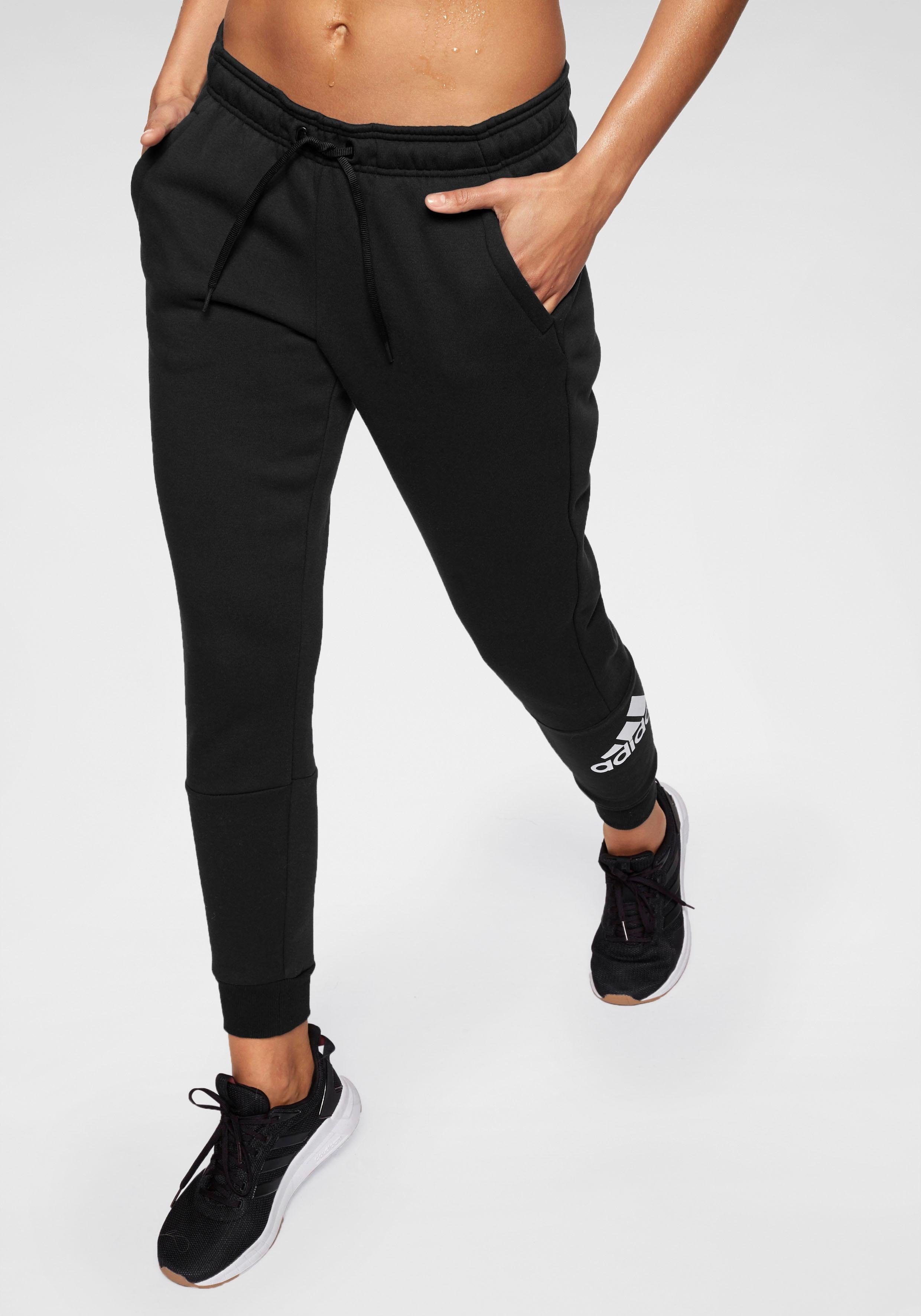 adidas Performance Jogginghose »W MH BATCH OF SPORT PANT« online kaufen | OTTO