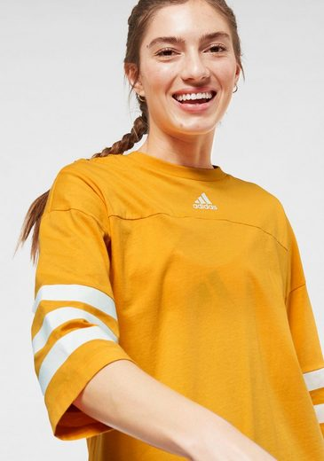 adidas Performance T-Shirt »W SID JERSEY«