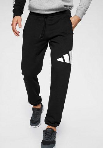 ADIDAS PERFORMANCE Sportinės kelnės »THE PACK fliso kelnė...
