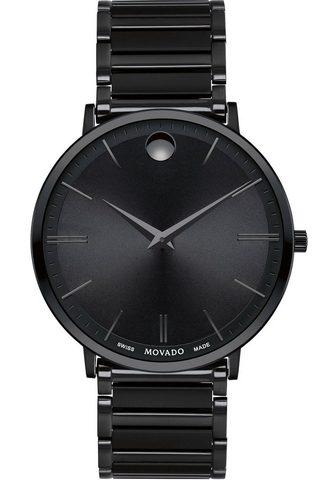 Schweizer часы »ULTRA узкий 6072...