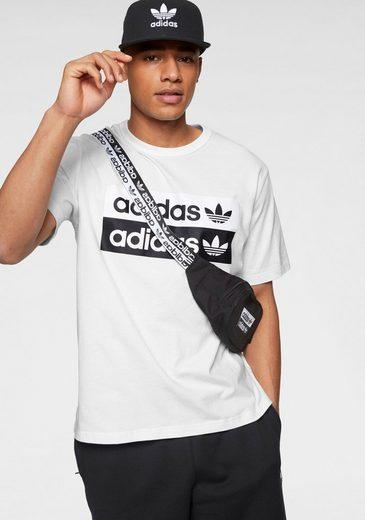 adidas Originals T-Shirt »VOCAL LOGO TEE«