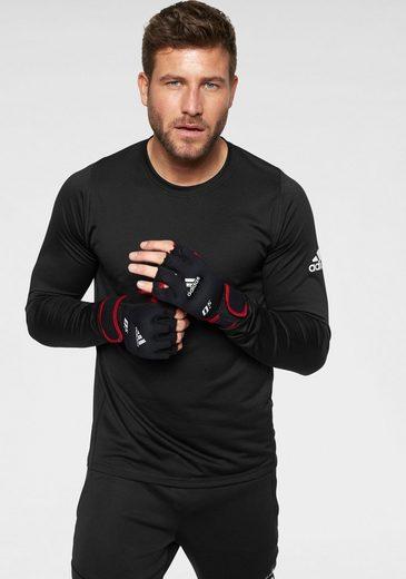 adidas Performance Funktionsshirt »T LONG SLEEVE SPORT X19.3«