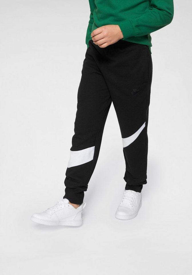 780f0763c5701b Nike Sportswear Jogginghose »BOYS NIKE SPORTSWEAR PANT FRENCH TERRY ...