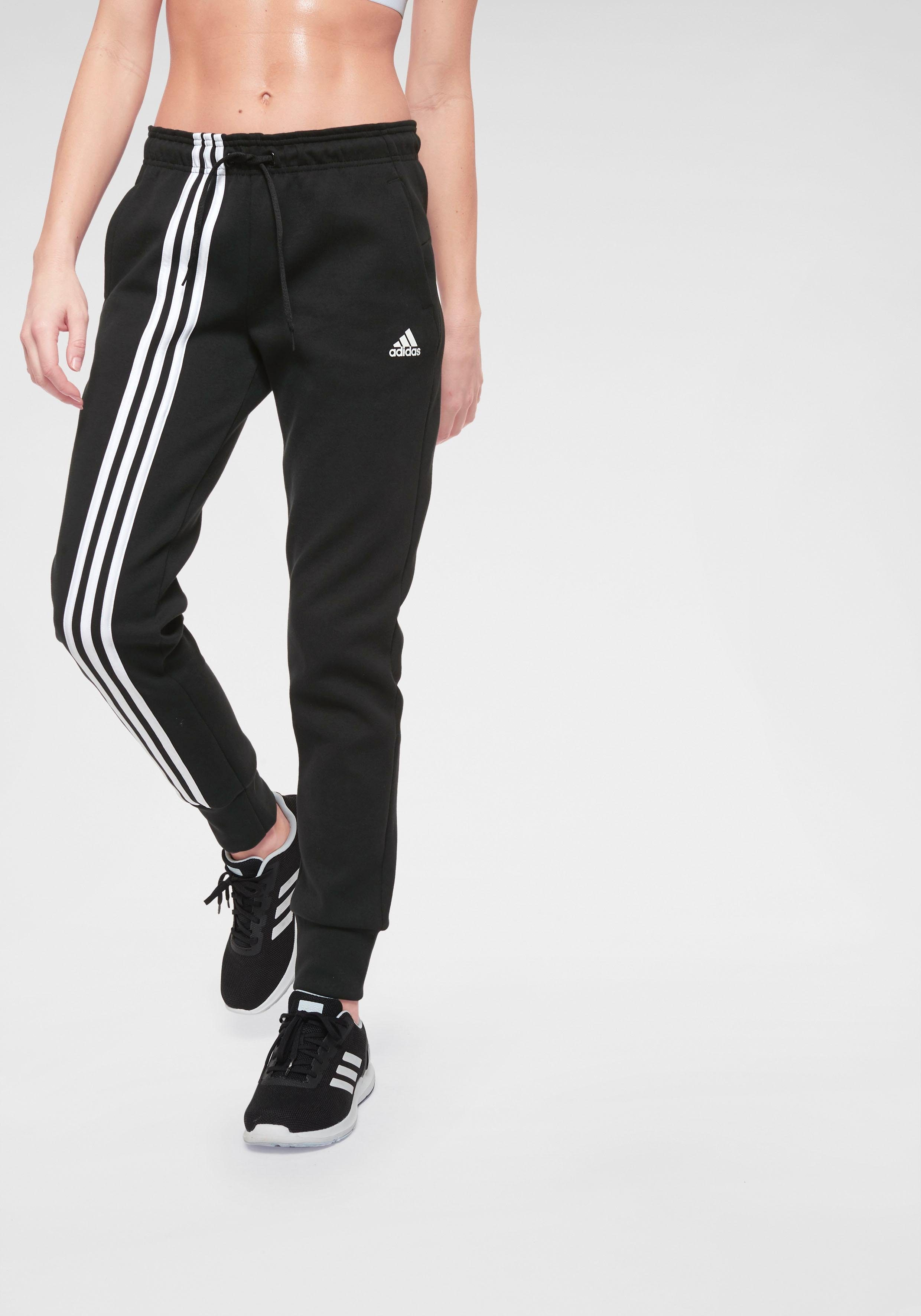 adidas Jogginghose »W E 3 STRIPES PANT SJ« kaufen | OTTO
