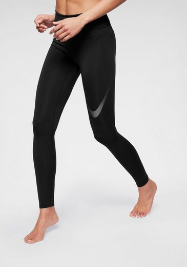 Nike Funktionstights »W NK ONE TGHT HBR«