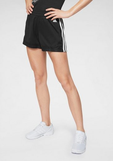 adidas Performance Funktionsshorts »3 STRIPES 5 MESH SHORTS«