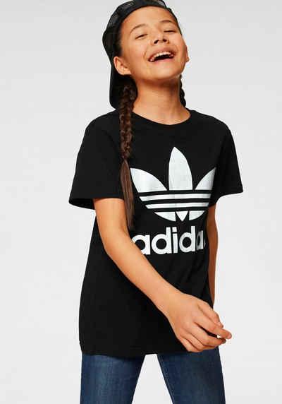adidas Originals T-Shirt »TREFOIL ADICOLOR ORIGINALS JUNIOR REGULAR UNISEX«