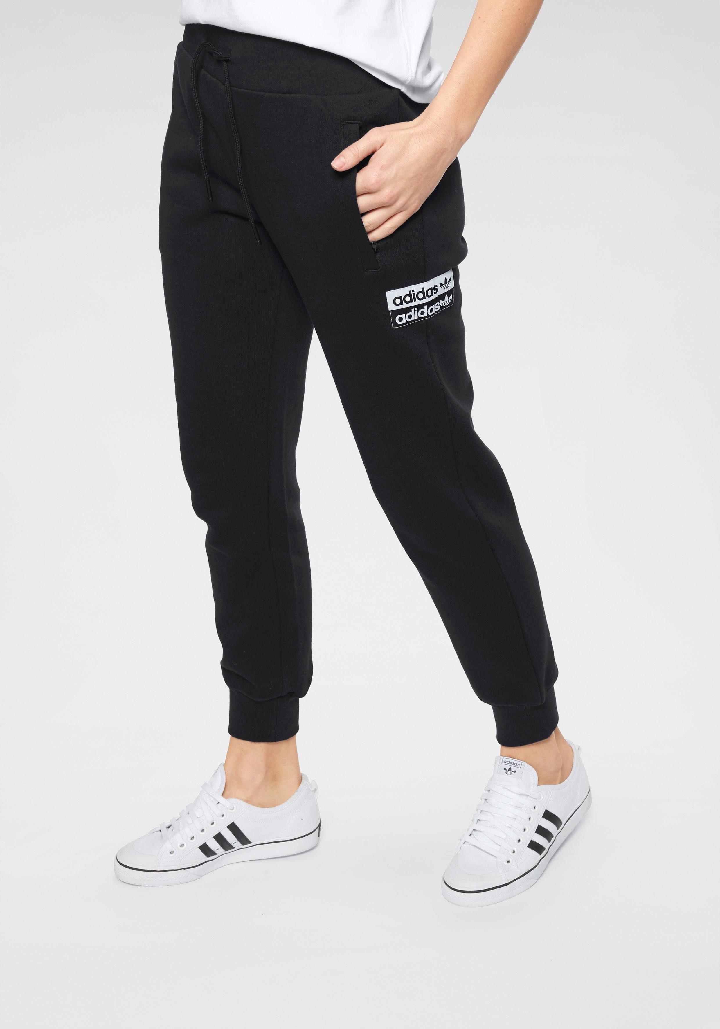 adidas Originals Jogginghose »CUF PANT«, Jogginghose von adidas originals online kaufen | OTTO
