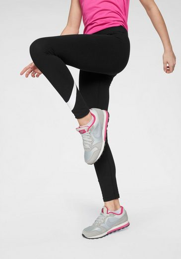 Nike Sportswear Funktionstights »GIRLS NIKE SPORTSWEAR FAVORITES SWOOSH TIGHT«