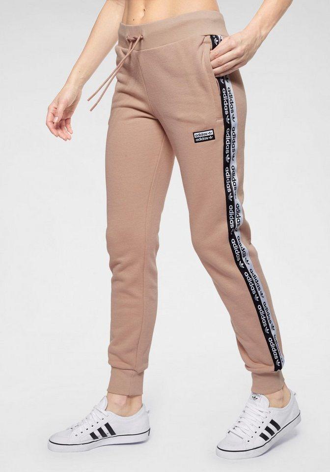adidas originals -  Jogginghose »CUF PANT«