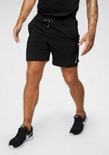 Short Bf« Nk »m 7in Stride Flx Nike Laufshorts wPnzZZ