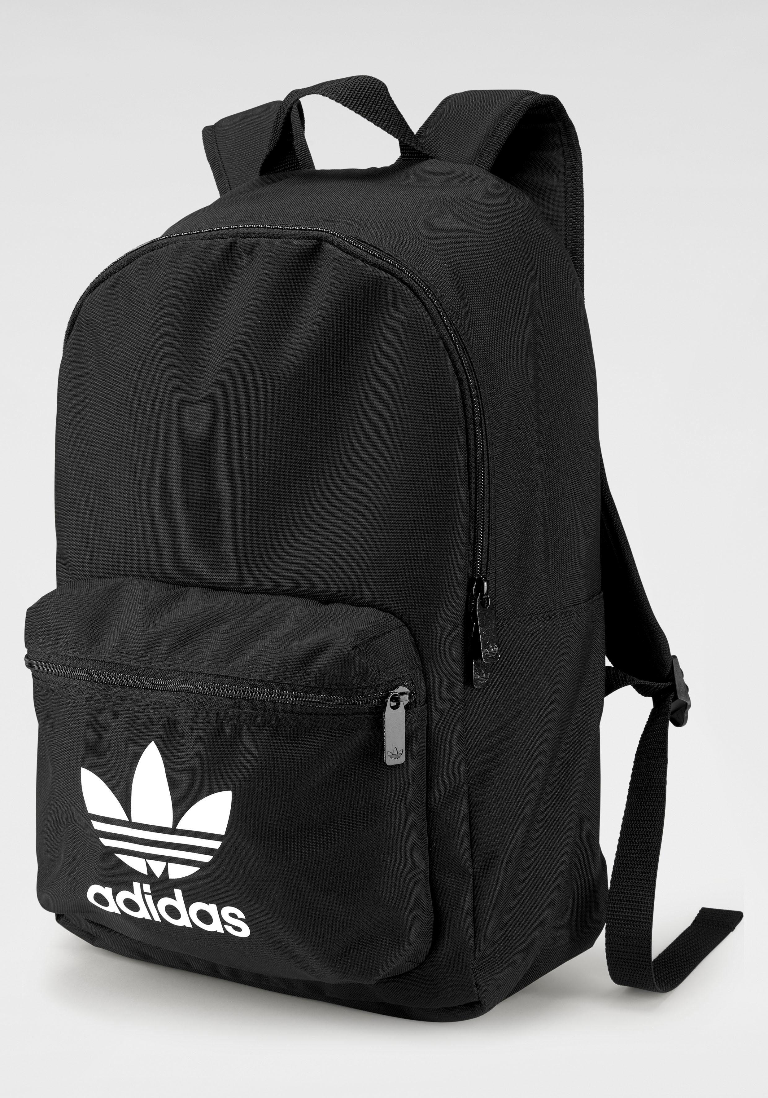 Unisex adidas Originals Sportrucksack »AC CLASSIC BACKPACK« schwarz   04061619010633