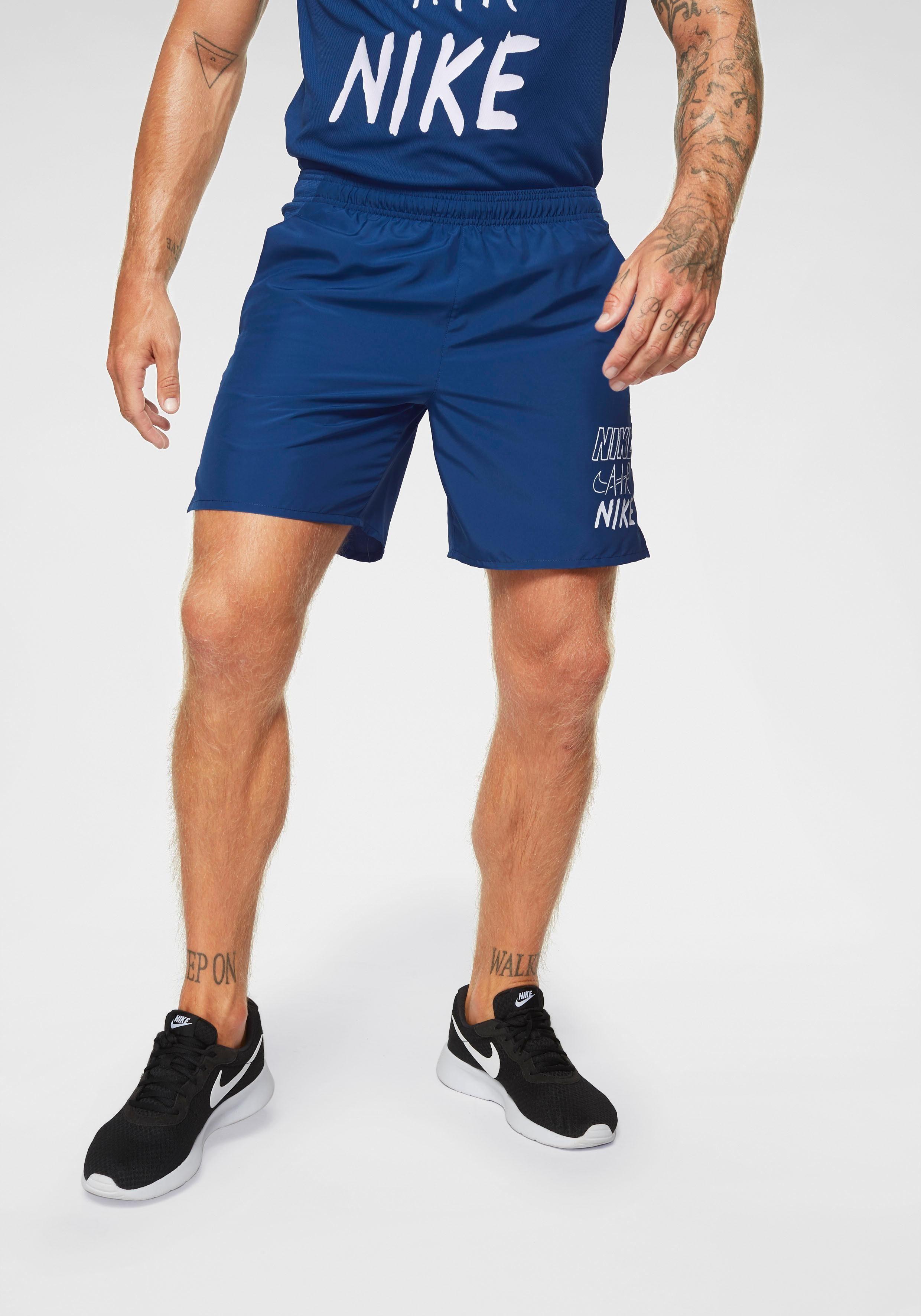 Nike Shorts »MEN NIKE CHALLANGER 7