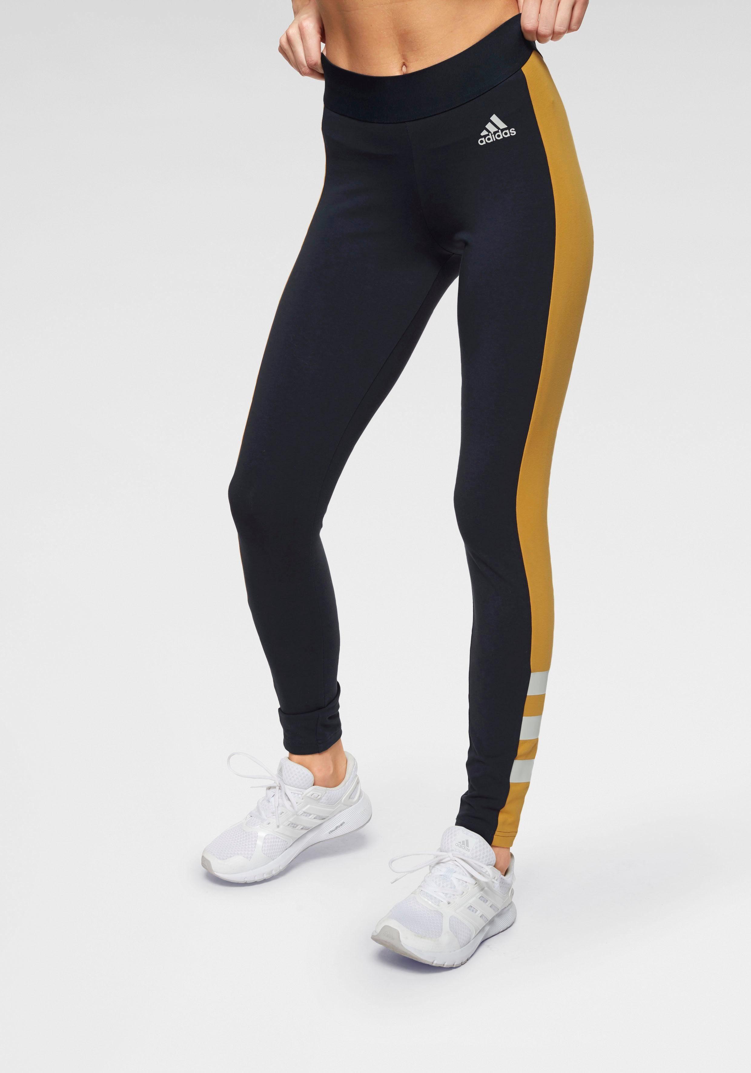 adidas Performance Leggings »W SID J TIGHTS« | OTTO