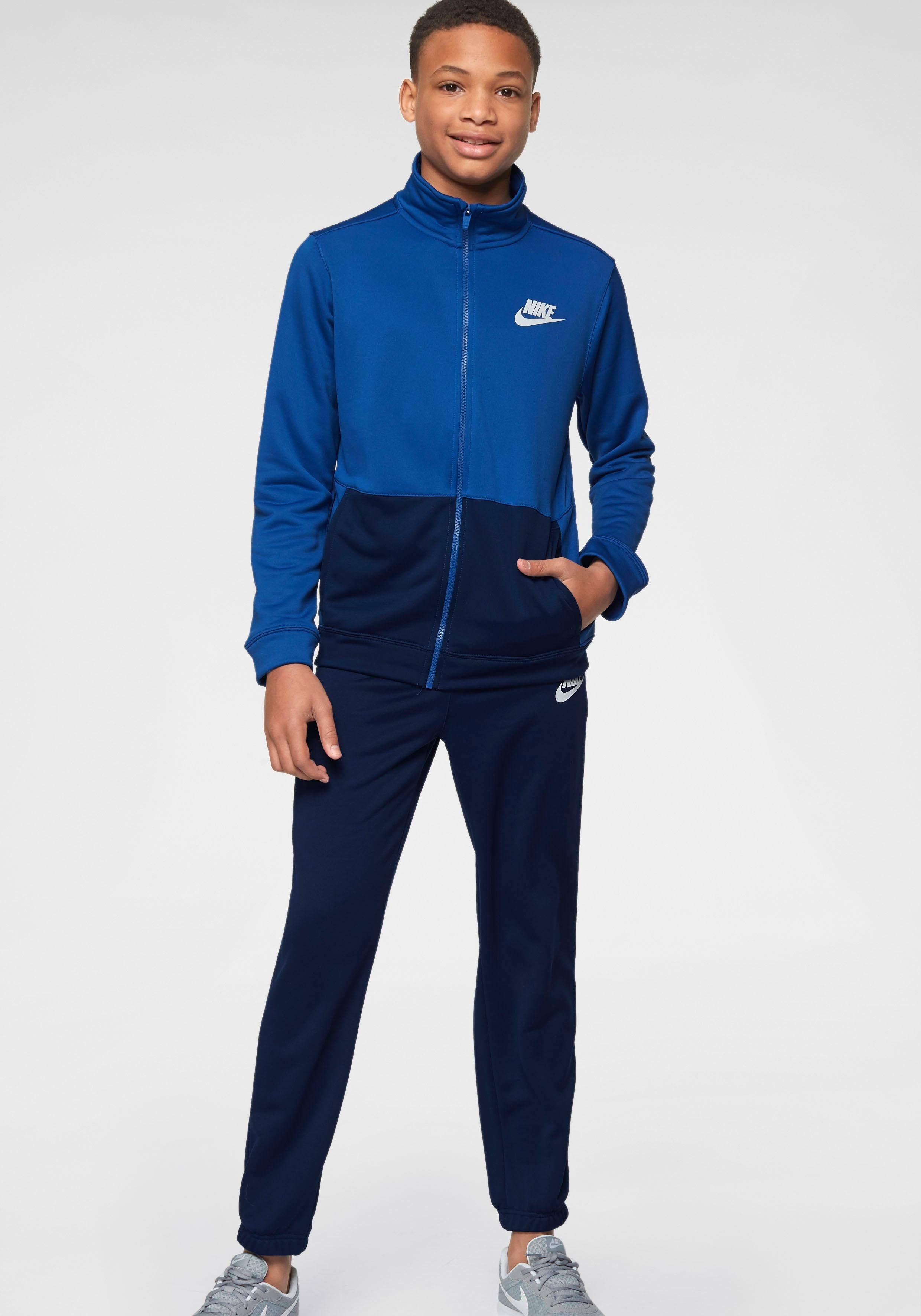 adidas Performance Trainingsanzug »YOUNG BOYS TRACKSUIT BATCH OF SPORT« (Set, 2 tlg) online kaufen | OTTO