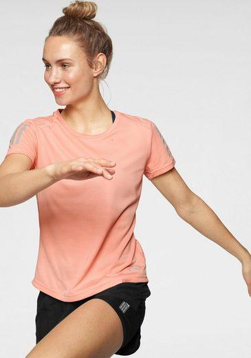 adidas Performance Laufshirt »RESPONSE TEE«