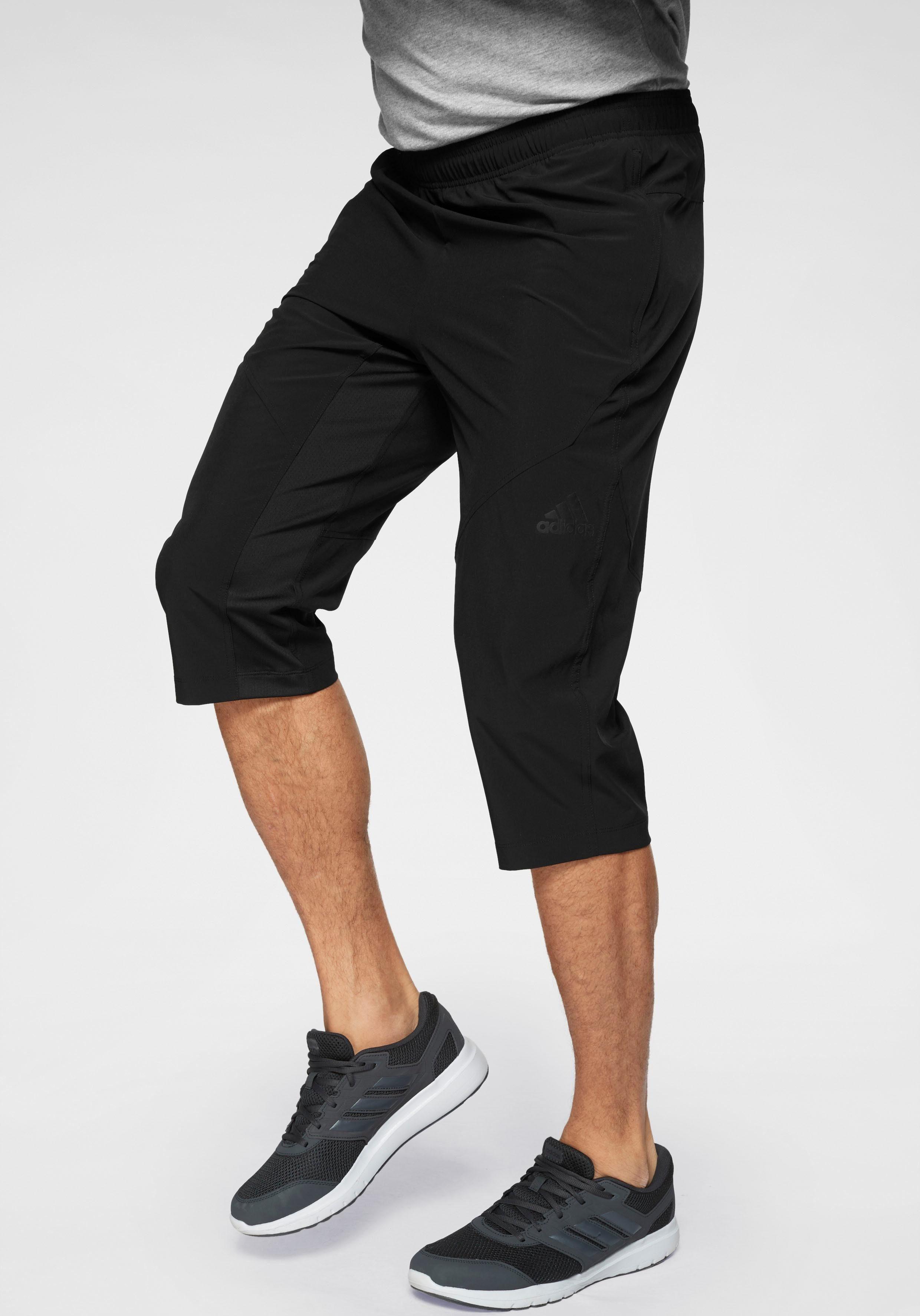 adidas Performance Sporthose »COOL 3/4 PANT WOVEN« | OTTO